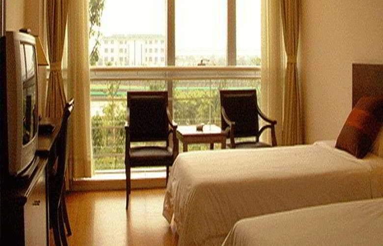 Luijiazui Century - Room - 3