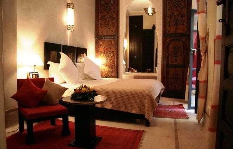 Riad Diana - Room - 5