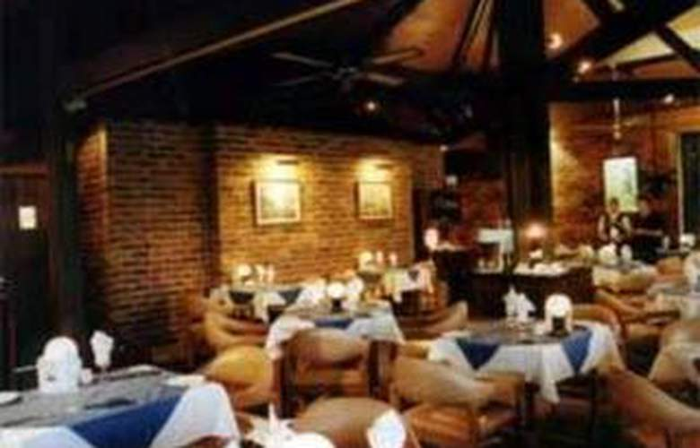 Comfort Inn Hallmark at Tamworth - Restaurant - 4