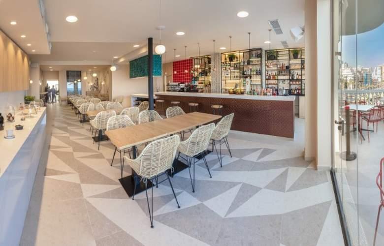 Gastrohotel RH Canfali - Restaurant - 23