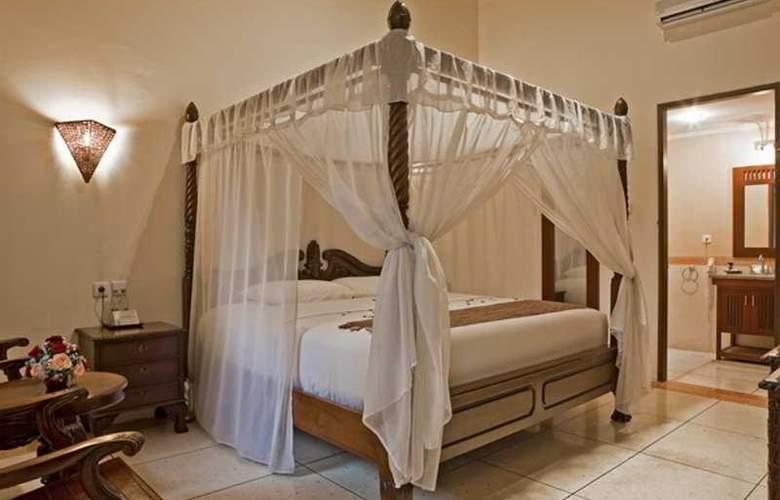 Grand Bali Mulia Villa - Room - 4