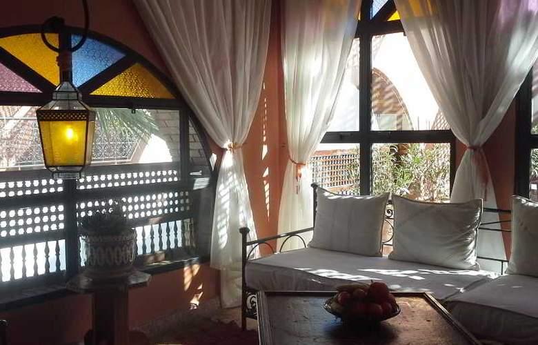 Maison Arabo-Andalouse - Room - 25