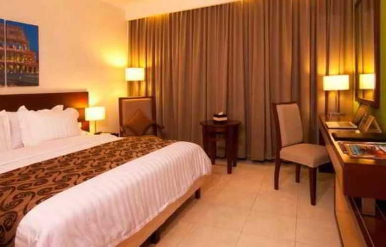 Victoria Yogyakarta - Room - 7