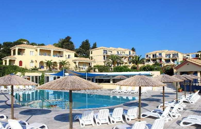 Ionian Sea View - Pool - 3