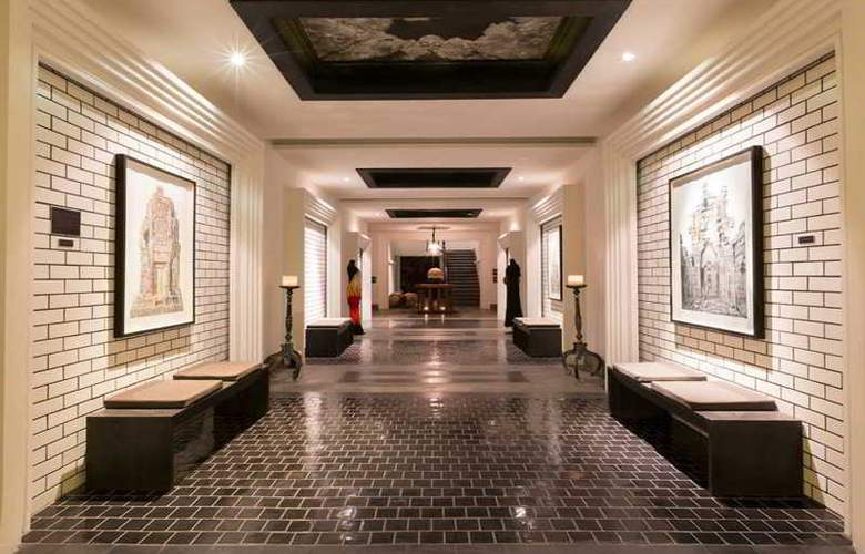 Shinta Mani Hotel - General - 15