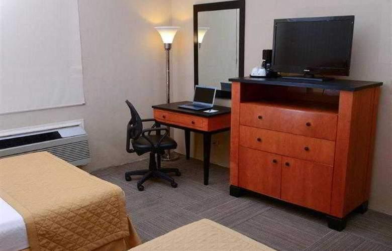 Best Western Centro de Monterrey - Hotel - 19