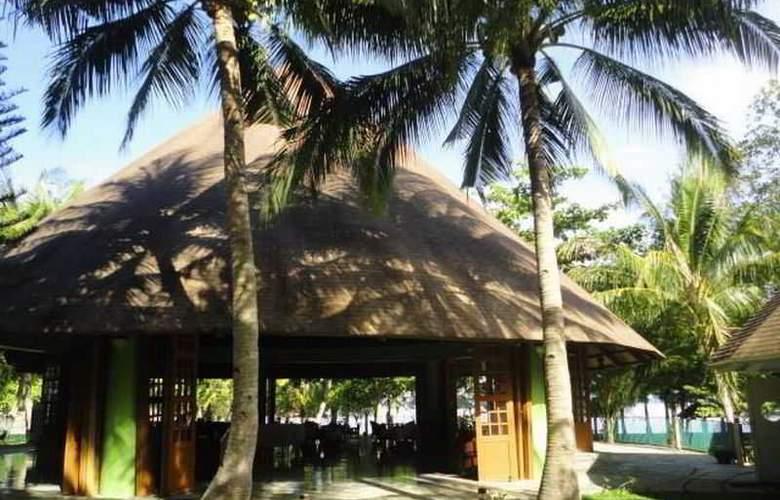 Cordova Reef Village Resort - Beach - 33