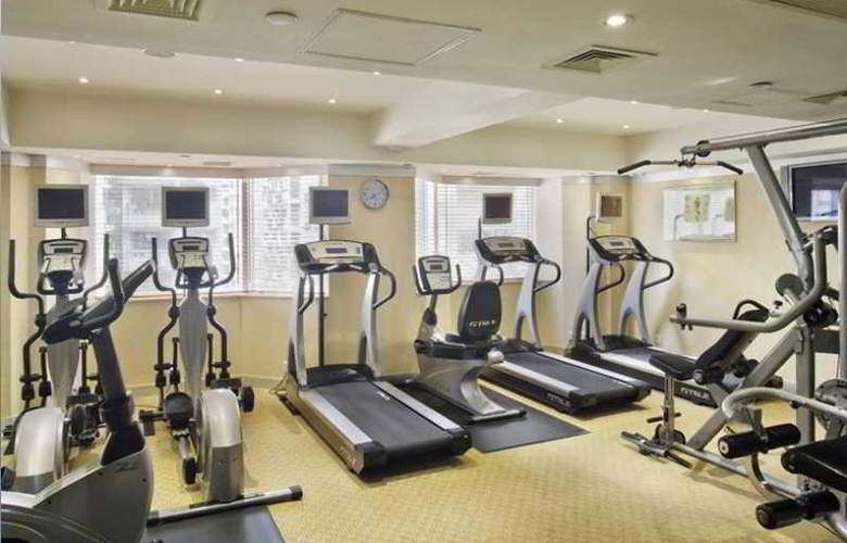Holiday Inn Cotai Central - Sport - 21