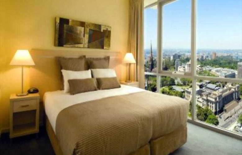 Oaks Gateway Suites - Room - 3