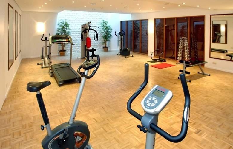 Progress Hotel - Sport - 14