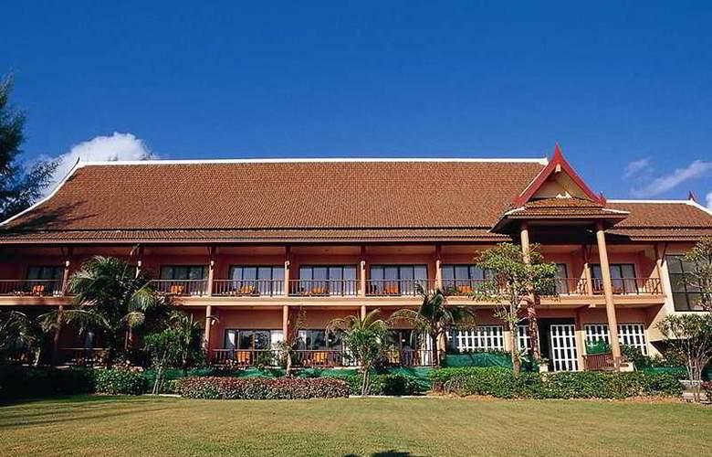 Lanta Casuarina Beach Resort - General - 1
