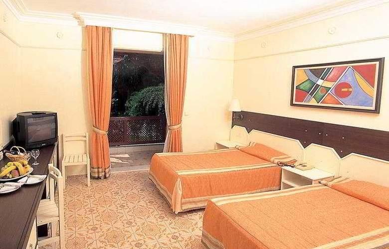 Ali Bey Club & Park Manavgat - Room - 4