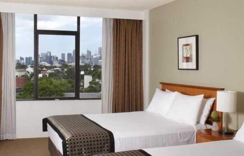Rydges Camperdown Sydney - Room - 7