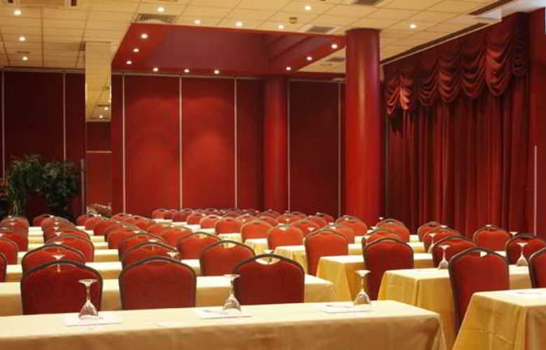Sercotel Palacio del Mar - Conference - 55