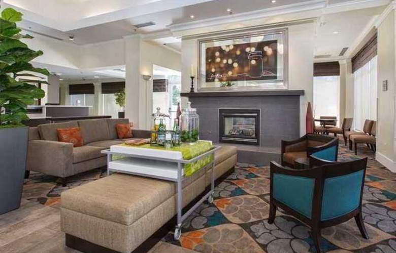 Hilton Garden Inn Mountain View - Hotel - 1
