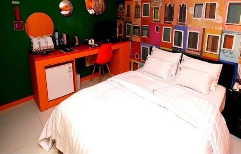 Sinchon Y - Room - 6