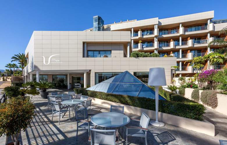 Exe Estepona Thalasso & Spa - AdultsOnly - Terrace - 37