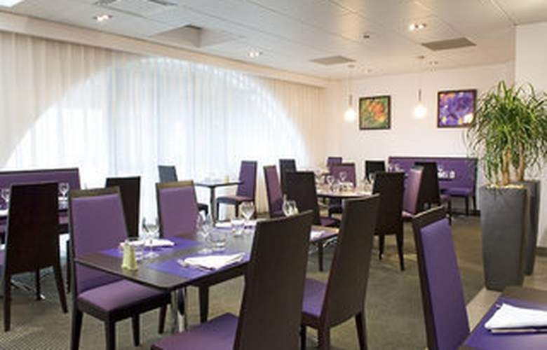 Holiday Inn Lyon - Vaise - Restaurant - 3