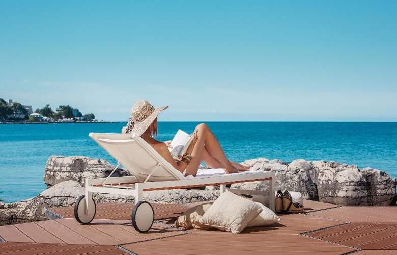 Meliá Istrian Villas - Beach - 24