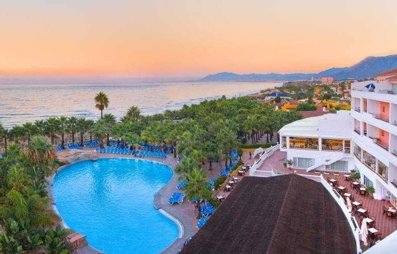 Marbella Playa - Beach - 6