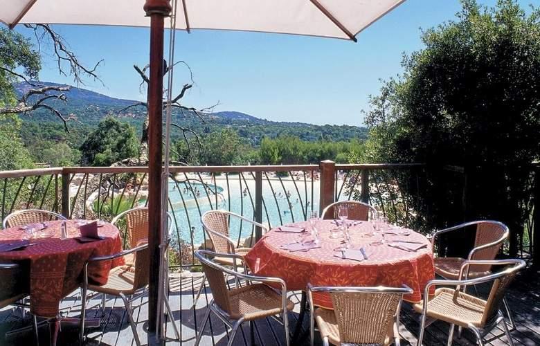 Pierre et Vacances Village Club Les Restanques du Golfe de Saint-Tropez - Restaurant - 26
