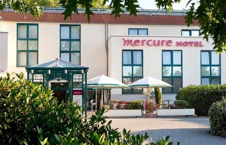 Mercure Hotel Krefeld - Hotel - 32