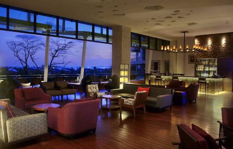 Rayong Marriott Resort & Spa - Hotel - 0