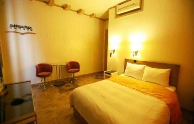 Boom Tourist Hotel - Room - 11