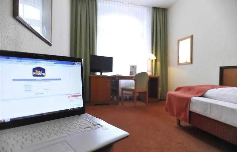 Best Western Hotel Excelsior - Hotel - 16