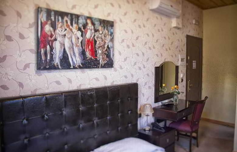 Dias Hotel - Room - 5