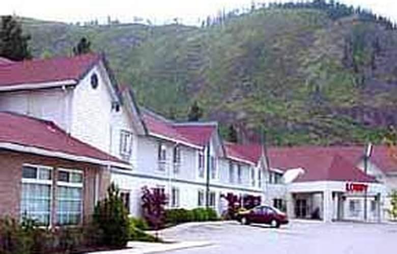 Comfort Inn Westside-Kelowna - Hotel - 0