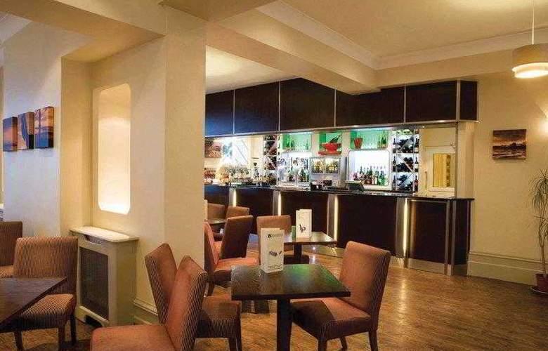 Best Western York House - Hotel - 27