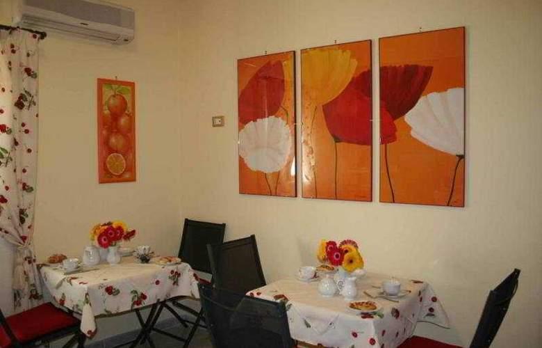Orleans - Restaurant - 6