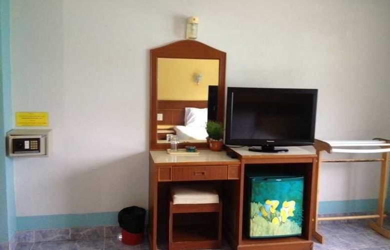 J Mansion - Room - 1