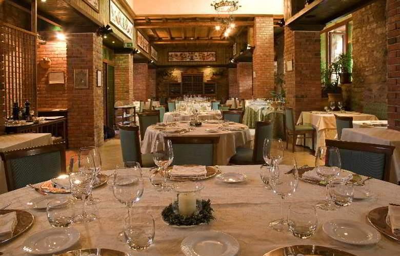 Relais Santa Anastasia - Restaurant - 10