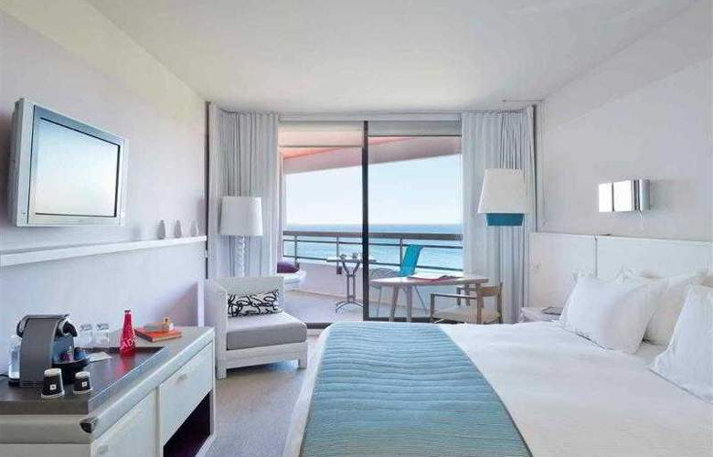 Pullman Cannes Mandelieu Royal Casino - Hotel - 23