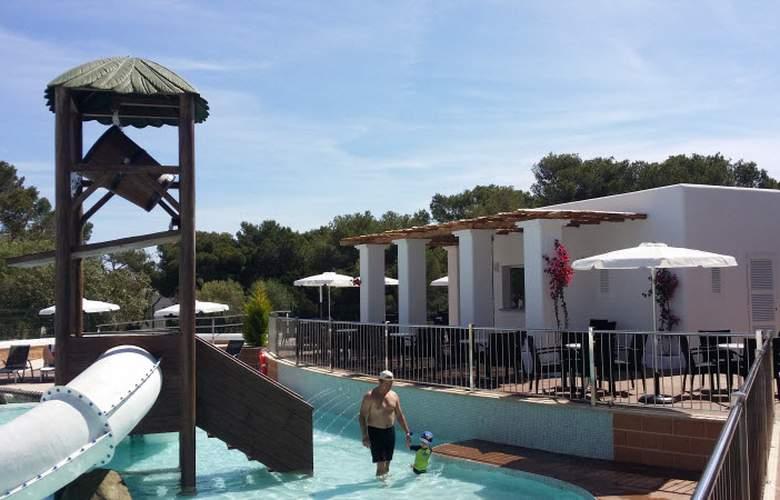 Primasol Cala Dor Gardens - Pool - 3