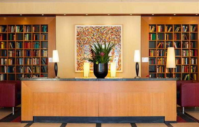 Park Consul Koln - Hotel - 24