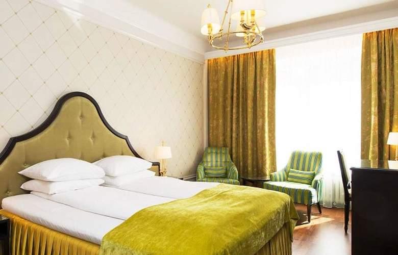 Thon Bristol - Room - 1