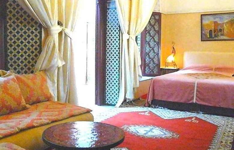Riad a La Belle Etoile - Room - 6
