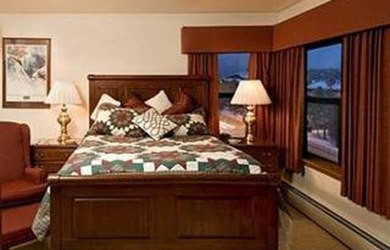 River Mountain Lodge - Room - 2