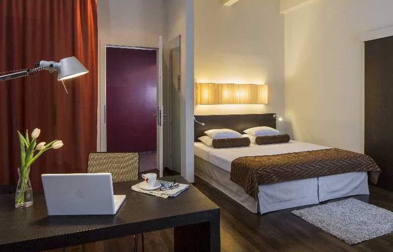Falkensteiner Hotel am Schottenfeld - Room - 4