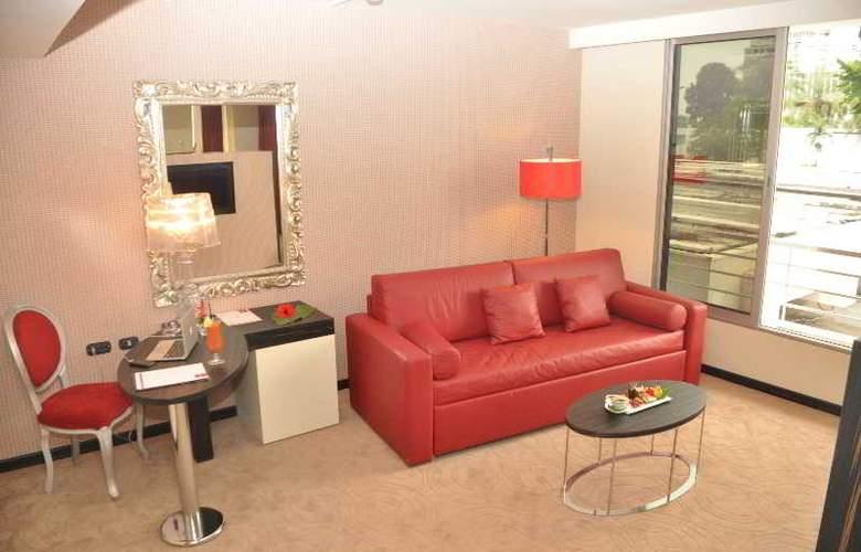 Pullman Kinshasa Grand Hotel - Room - 9
