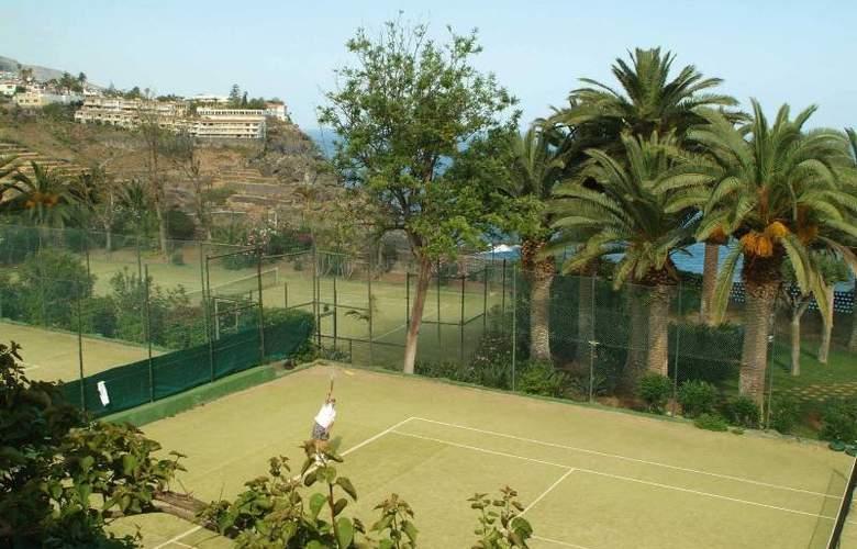 Maritim Hotel Tenerife - Sport - 14