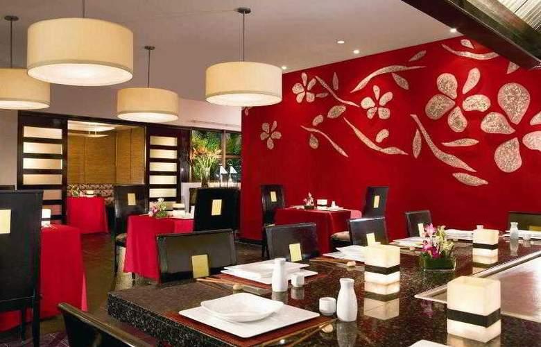 Dreams Riviera Cancun - Restaurant - 19