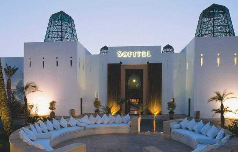 Sofitel Agadir Royal Bay - Hotel - 0