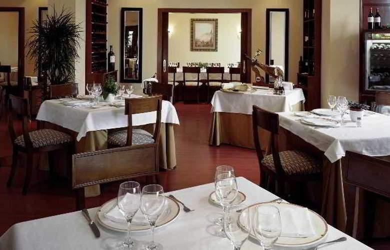 Velada Merida - Restaurant - 12