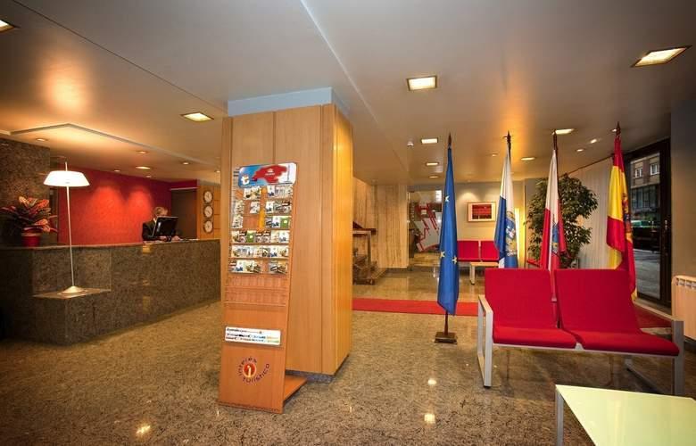 City House Alisas - Santander - General - 1
