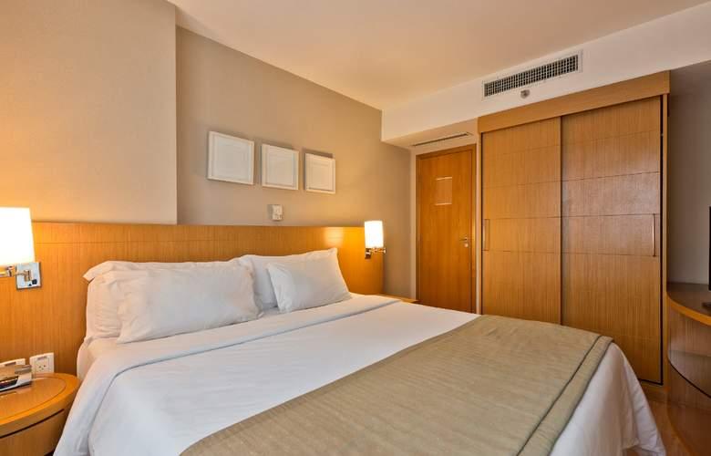 Brasil 21 Suites - Room - 2
