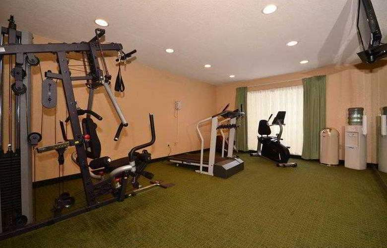 Quality Inn & Suites Carthage - Hotel - 9